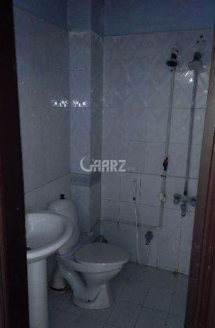 7 Marla Portion For Rent In Bahadurabad