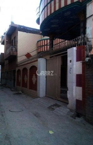 7 Marla Double Story House For Rent in Shah Rukny Alam Colony A Block,Multan