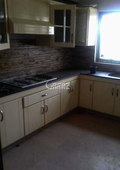 7 Marla Upper Portion House For Rent In Mustafa Town, Lahore