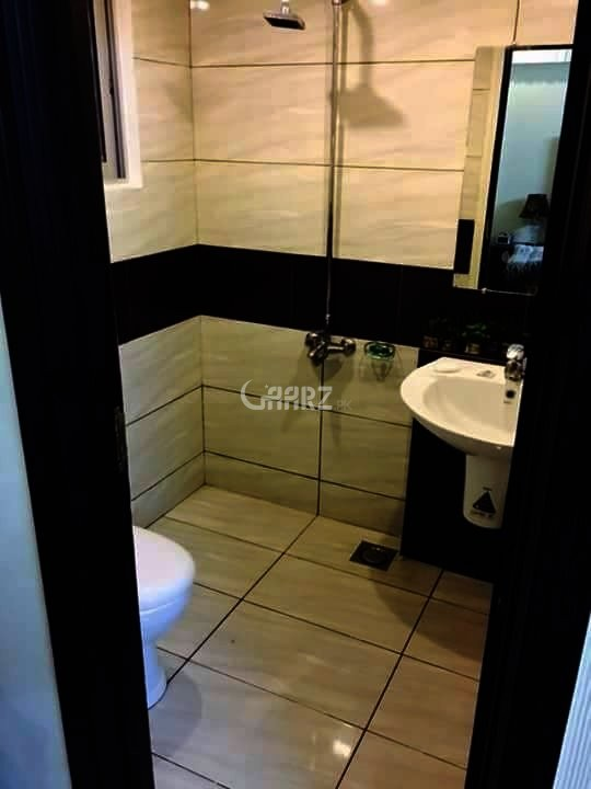 700 Square Feet Apartment For Rent In Bahria Town Country Club, Lahore