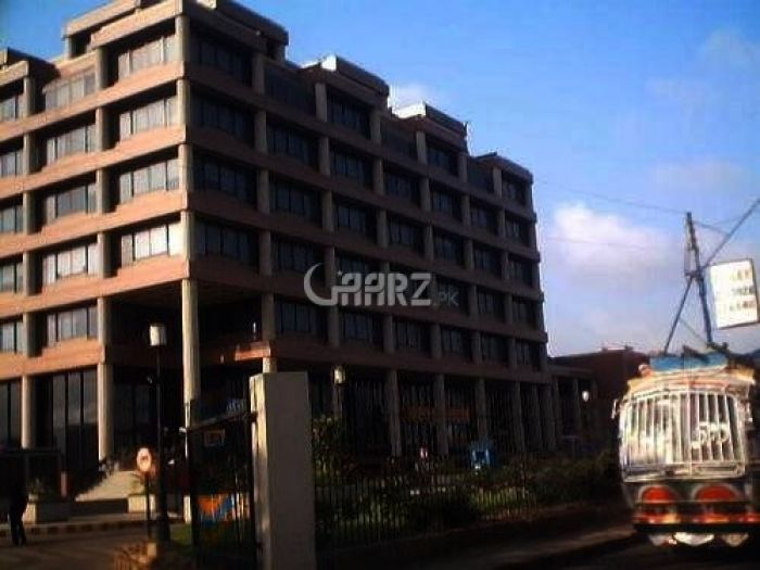700 Square Yard Space Building For Rent On Khalid Bin Waleed,Karachi