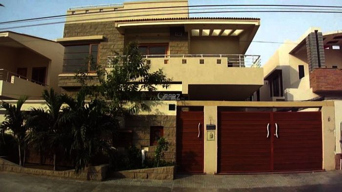 7.10 Marla Bungalow For Sale In Eden Cottage Lahore
