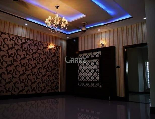7.5 Marla House at Aziz Bhatti Road Habibullah Colon, Abbottabad.