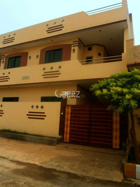 7.5 Marla House For Rent In Judicial Phase 2 Lalazar Johar Town, Lahore