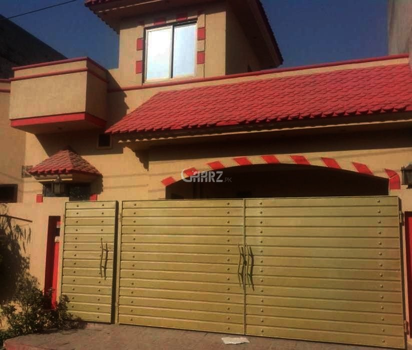 7.5 Marla house For Sale In Wapda Town Lahore.