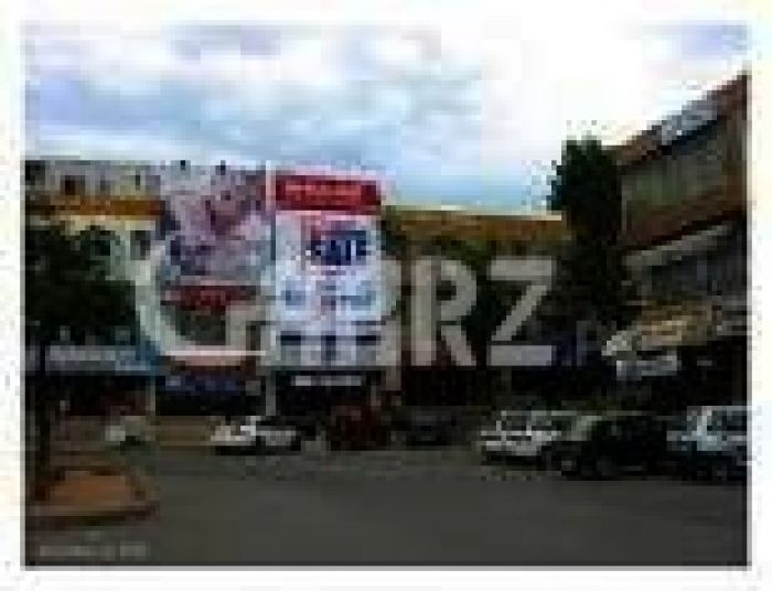 792 Square Feet Shop For Sale In F-10 Markaz, Islamabad