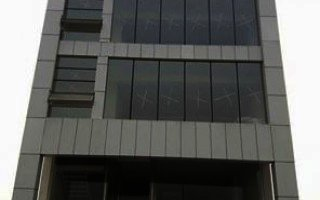 8 Marla Commercial Plaza Floor For Rent In Airport Phase-8, Lahore