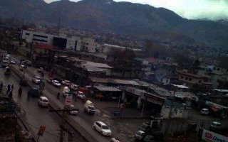 8 Marla Commercial Plot Is Available For Sale Main Mansehra Road, Abbottabad