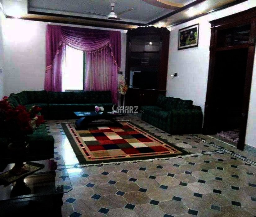8 Marla Double Story House At Kaghan Colony, Abbottabad.