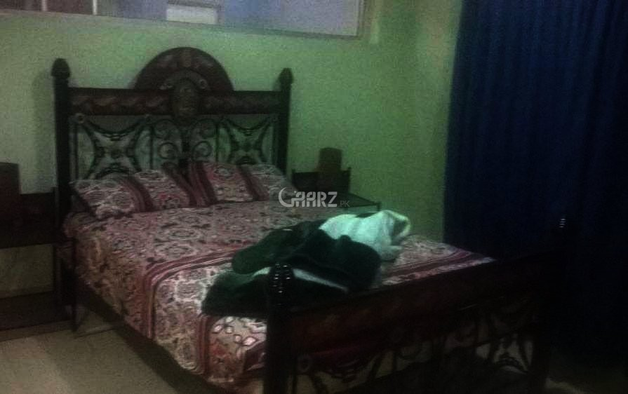 8 Marla Furnished House For Rent In Bahria Town Safari Villas, Lahore
