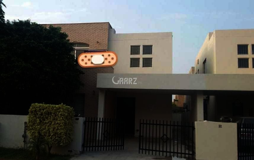 8 Marla Furnished Lower Portion For Rent In Umer Block Bahria Town, Lahore