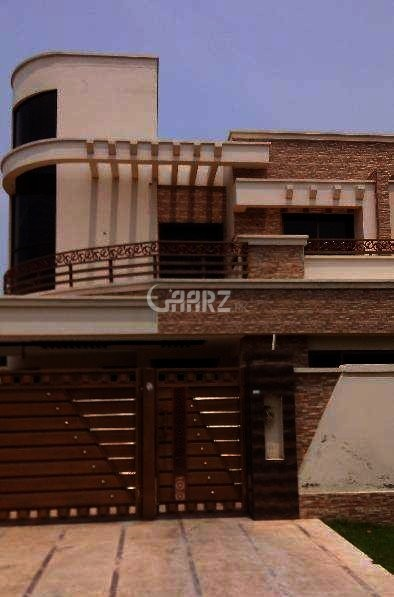 8 Marla House For Rent In Bahria Town  Lahore