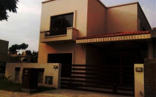 8 Marla House For Rent in Khayaban-e-sir Syed