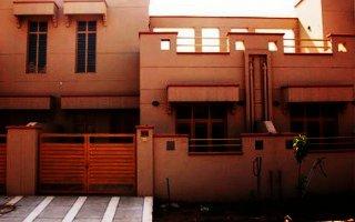 8 Marla House For Rent In Khayaban-e-sir Syed, Rawalpindi.