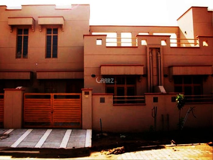 8 Marla House For Rent In Khayaban-e-sir Syed, Rawalpindi.