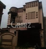 8 Marla House for Rent in Bahira Town Phase 8
