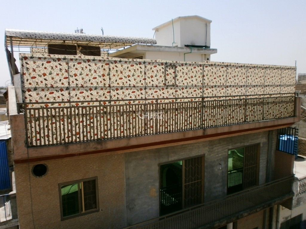 8 Marla House For Rent In Amin Town, Rawalpindi