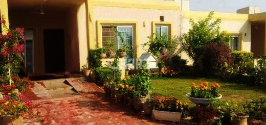 8 Marla House For Rent In Bahria Phase 8,Rawalpindi