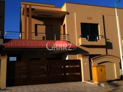 8 Marla House For Rent In Bahria Town Phase -8,Rawalpindi.