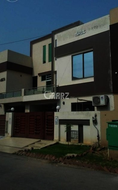8 Marla House For Rent In Bahria Town, Lahore