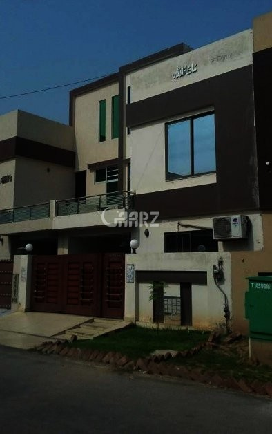 8 Marla Upper portion For Rent In Bahria Town Lahore.