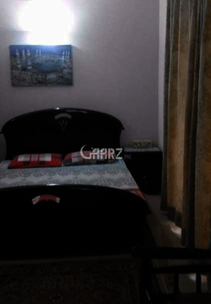 8 Marla House For Rent In Bahria Town Sector B, Lahore.