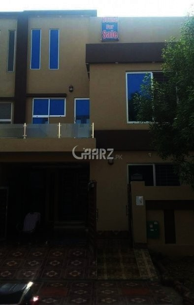 8 Marla House For Rent In Bahria Town Sector-C, Lahore.