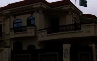 8 Marla House For Rent In Defence Phase-2, Lahore