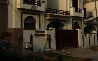 8 Marla Upper Portion for Rent in Lahore Iqbal Town