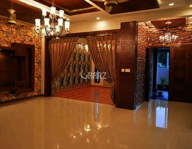 8 Marla House For Sale Near Officer colony, Abbottabad.