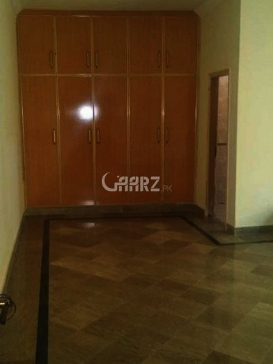 8 Marla House for Sale In Zaman Colony, Lahore