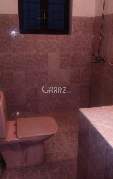 8 Marla Lower Portion For Rent In Bahria Town, Lahore