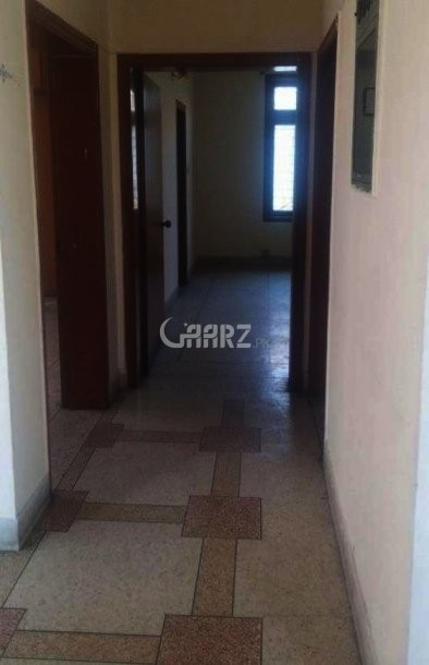 8 Marla Lower Portion For Rent In Bahria Town Safari Villas, Lahore.