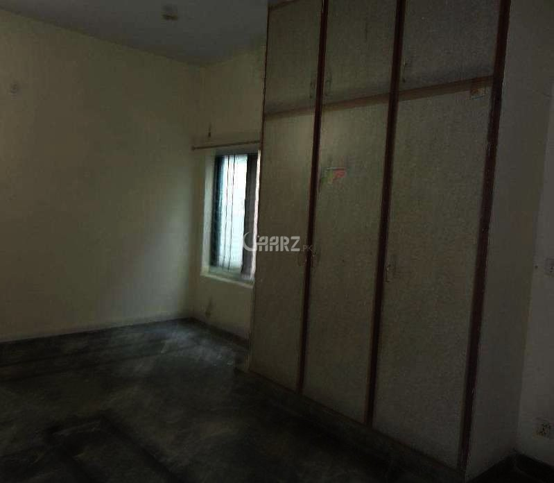 8 Marla Lower Portion For Rent In Bahria Town Sector C, Lahore