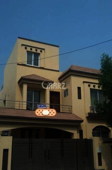 8 Marla Lower Portion For Rent In Bahria Town Umer Block, Lahore