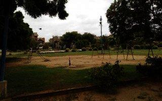 8 Marla Plot For Sale In Sector-48, Karachi