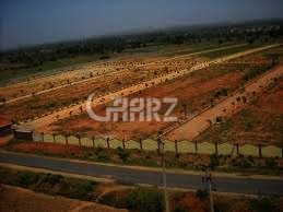8 Marla Plot For Sale In Bahria EMC, Lahore