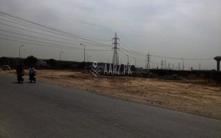 8 Marla Plot For Sale In Bahria Orchard Block-C, Lahore