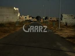 8 Marla Plot For sale In DHA Phase-3, Lahore