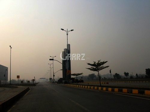 8 Marla Plot For Sale In DHA Phase-6, Lahore