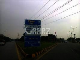 8 Marla Plot For Sale In DHA Phase-9, Lahore