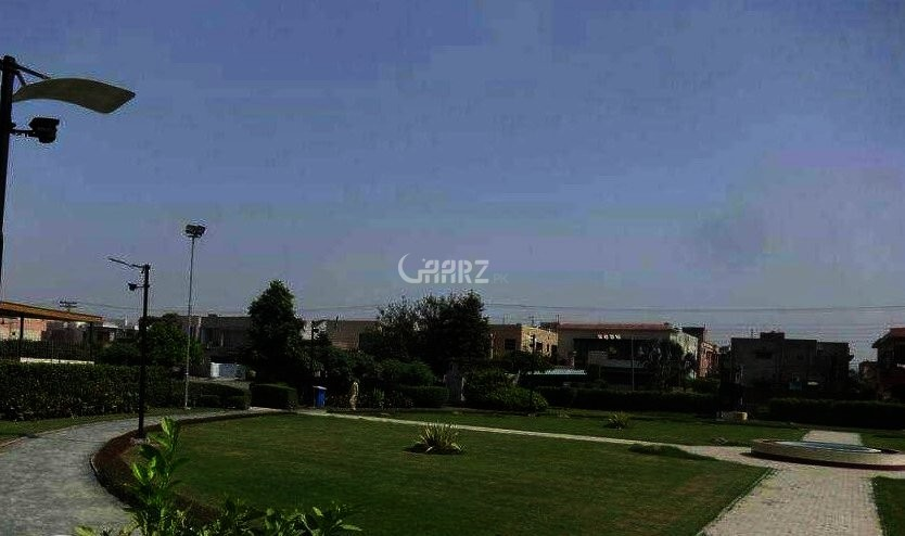 8 Marla Plot For sale In DHA Phase-9 Prism, Lahore
