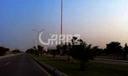 8 Marla Plot For Sale In Naz Town Lahore.
