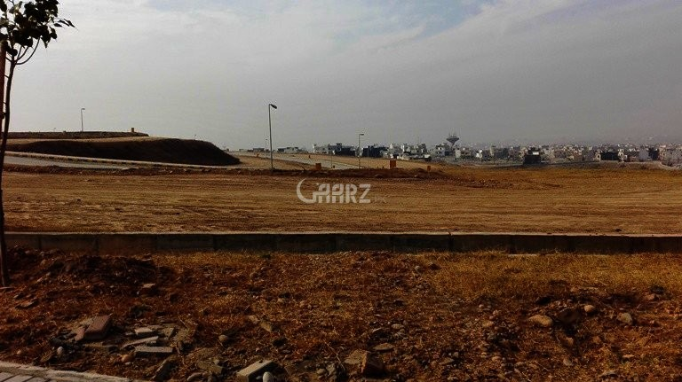8 Marla Plot for Sale in Lahore Ring Road