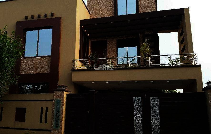 8 Marla Upper Portion For Rent In Bahria Orchard, Lahore