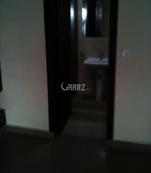 8 Marla Upper Portion For Rent In Bahria Town, Lahore
