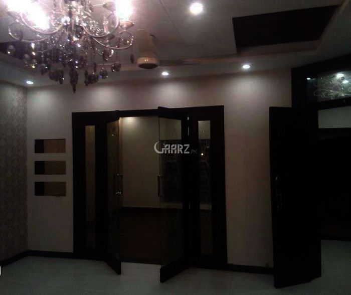 8 Marla Upper Portion For Rent In Bahria Town Umer Block, Lahore