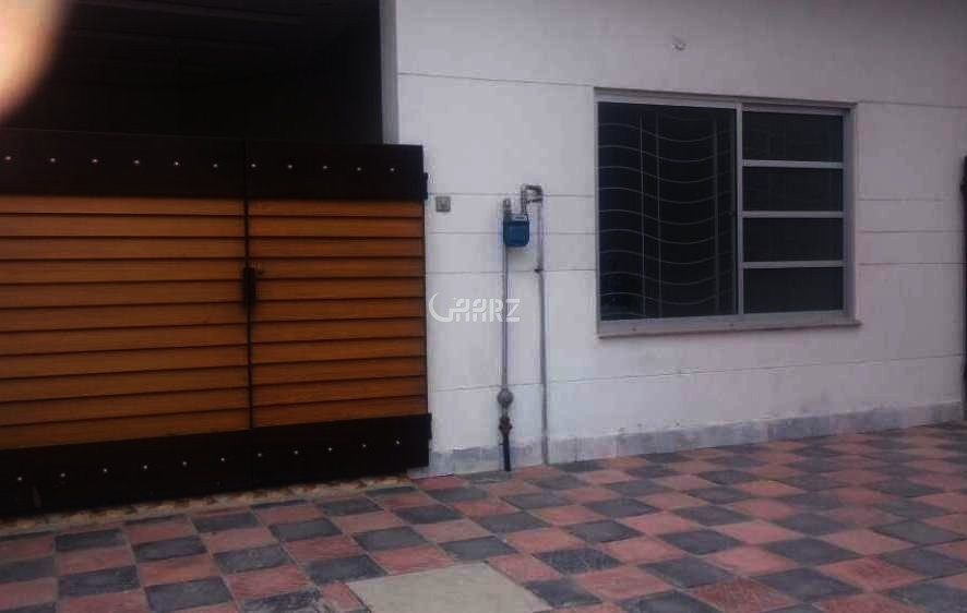 8 Marla Upper Portion For Rent In Umer Block Bahria Town, Lahore