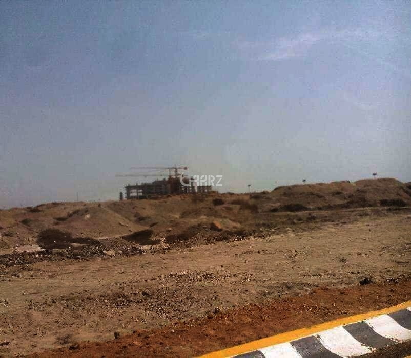 80 Kanal Plot For Sale In Qasim Port