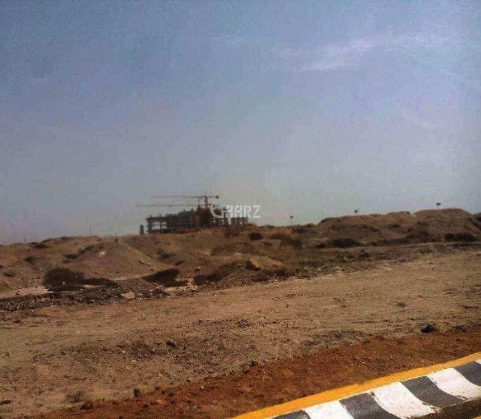 80 Kanal Plot For Sale In Qasim Port